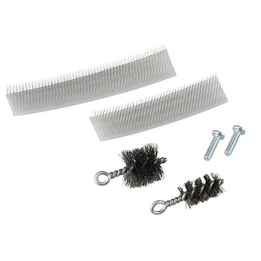 Ensemble de remplacement de brosse pour brosse de nettoyage de cuivre intérieure et extérieure, 3/paquet