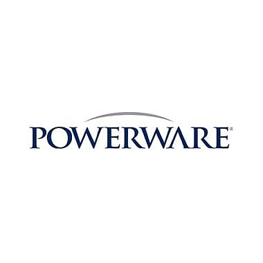 Powerware Smoke Detector, (103005890)