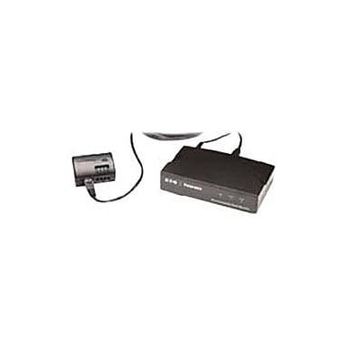 Eaton Power ware TH-Module Temperature & Humidity Sensor, Black (103005822)