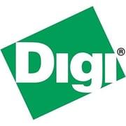 Digi – Serveur de console Passport double alimentation c.a. à 16 ports avec modem, 2 ports réseau (RJ-45), 1 port USB (70002282)