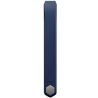 Fitbit Alta Accessory Classic Band, Blue, Large