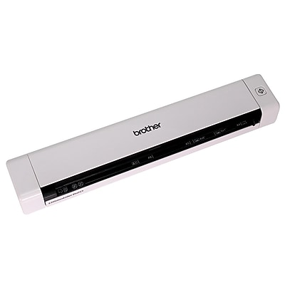 Brother DS-620 Color Mobile Scanner