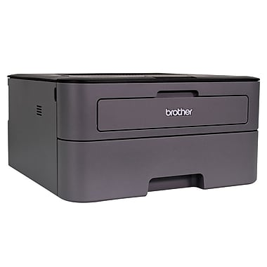 Brother (HL-L2320D) Monochrome Compact Laser Printer with Duplex