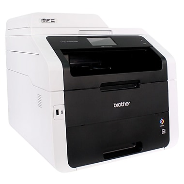 Brother MFC-9330CDW Colour Laser Multifunction Printer (MFC 9330CDW)