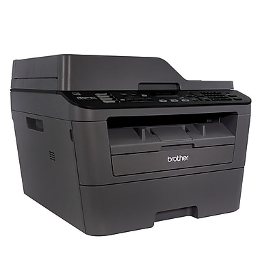 Brother MFC-L2700DW Monochrome Multifunction Wireless Laser Printer (MFCL2700DW)