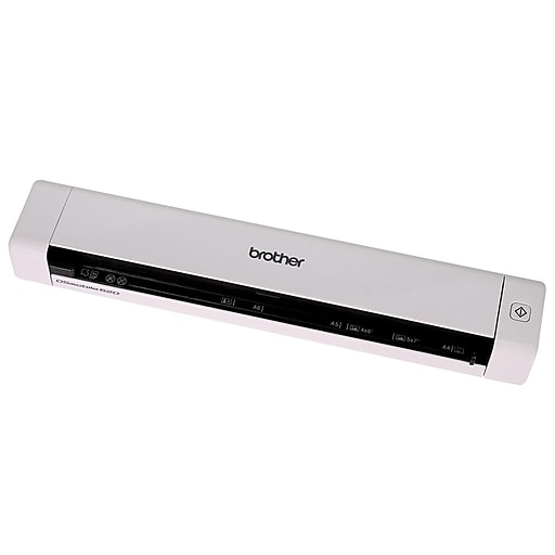 Brother ds 620 color mobile scanner staples httpsstaples 3ps7is reheart Images