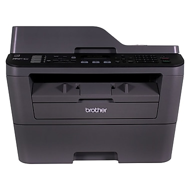 Brother MFC-L2700DW Monochrome Multifunction Wireless Laser Printer