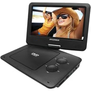 "Sylvania 9"" Portable DVD Players With 5-hour Battery (black)"