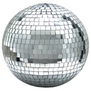 "Eliminator Lighting Mirror Ball (12"")"