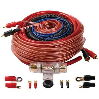 DB Link X-treme Series 4-gauge Amp Installation Kit