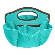 """Find It®, Supply Caddy, 8.75"""" x 12"""", Teal (FT07202)"""