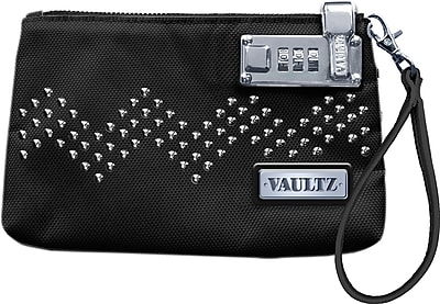 Vaultz® Locking Wristlet, 5.5