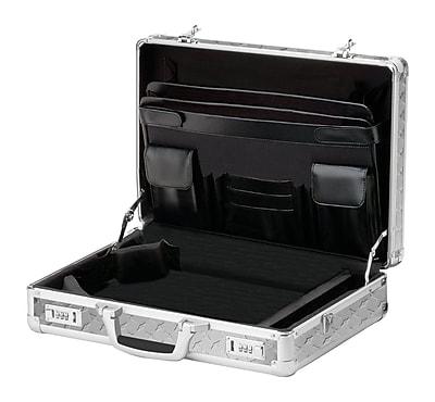 Vaultz®, Locking Laptop Case, 18