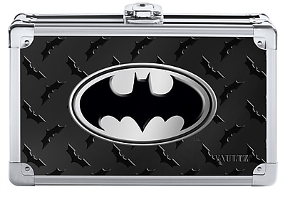 Vaultz® Batman Pencil Box, 5.5