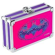 """Vaultz® Batman Pencil Box, 5.5 x 8.25 x 2.5"""" (VZ00878)"""
