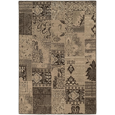 StyleHaven Casual Mixed Persian Polypropylene 7'10
