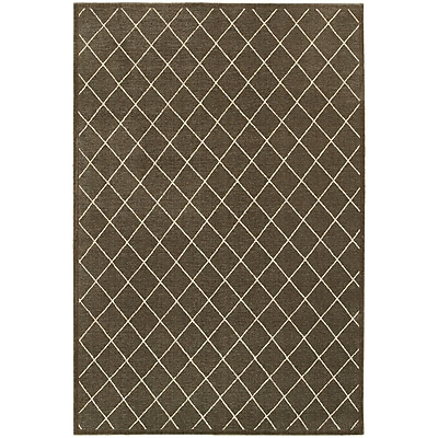 StyleHaven Transitional Lattice Polypropylene/ Polyester 3'10