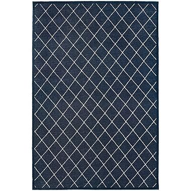 StyleHaven Transitional Lattice Polypropylene/ Polyester 6'7