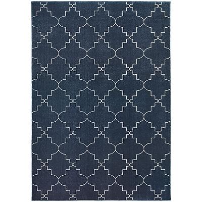 StyleHaven Transitional Lattice Polypropylene/ Polyester 7'10