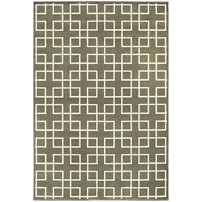 StyleHaven Transitional Lattice Polypropylene/ Polyester 5'3