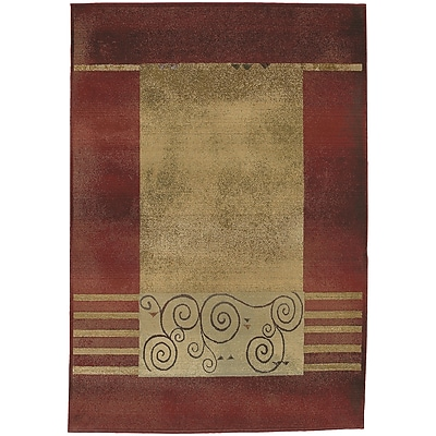 StyleHaven Transitional Border Polypropylene 5'3