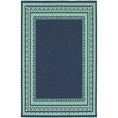 StyleHaven Transitional Border Polypropylene 3'7