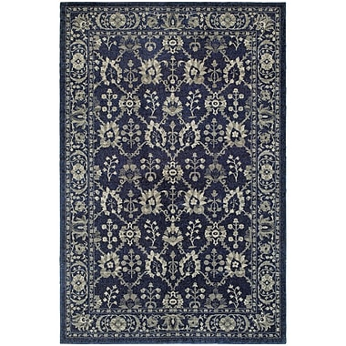 StyleHaven Traditional Persian All-Over Persian Polypropylene 7'10