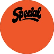 """Special Sticker, 2"""" Circle, 500/Roll"""