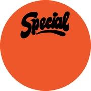 Autocollant «Special», cercle de 2 po, 500/rouleau