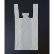 T-Shirt Bag, 23 Mic, 1000/Case