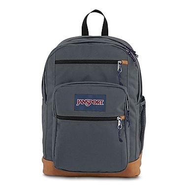 Jansport Cool Student Backpack, Forge Grey