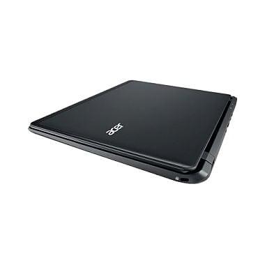 Acer C740-C66N Notebook 11.6