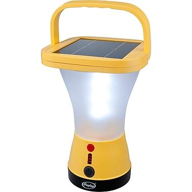 Freeplay (B213RISYL20083F) Radiance Solar Powered LED Lantern with USB Output