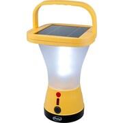 Freeplay – Lanterne Radiance à DEL alimentée par énergie solaire avec sortie USB (B213RISYL20083F)