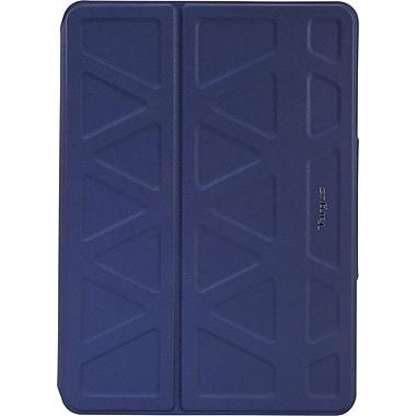 Targus - Étui protecteur 3D pour iPad Air, Air 2 et Pro 9,7 po, bleu (THZ63502GL)