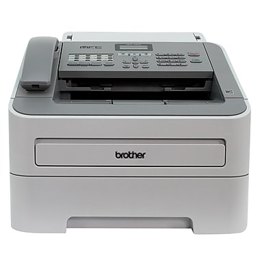 Brother – Imprimante multifonctions laser monochrome MFC-7240 (MFC-7240)