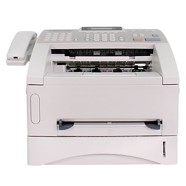 Brother FAX-4100e Laser Fax