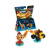 LEGO Dimensions Fun Pack, Chima, Laval, (883929464081)