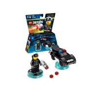 LEGO Dimensions Fun Pack, Lego Movie