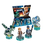 LEGO Dimensions Team Pack, Jurassic World, (883929463947)