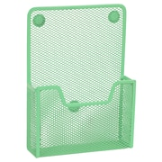 Merangue Magnetic Mesh Mini All-Purpose Holder, Assorted Colours