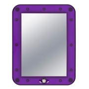 Merangue Light-Up Locker Mirror, Assorted