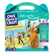 Educational Insights Once Upon a Craft™ Jack and the Beanstalk, Ages 4-6 (1116)
