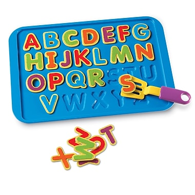 Learning Resources® Learning Essentials ABC Cookie Puzzle (LER9220)