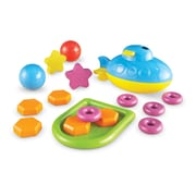 Learning Resources® Learning Essentials  STEM Sink or Float Activity Set (LER2827)