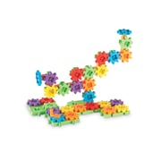 Learning Resources Gears! Gears! Gears!® 60-Piece Starter Building Set (LER9148)