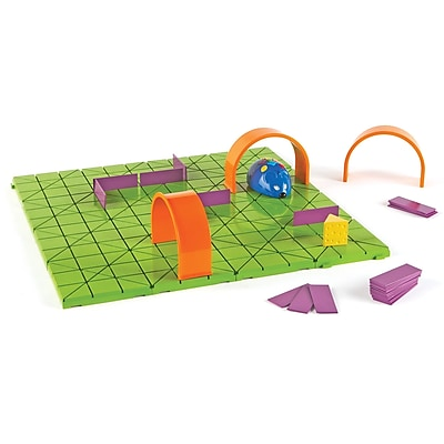 Learning Resources Learning Essentials™ STEM Robot Mouse Coding Activity Set (LER2831)