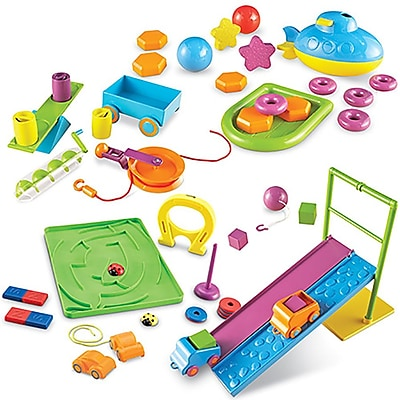 Learning Essentials™ STEM Classroom Bundle (LER2834)