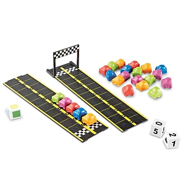 Learning Resources® Learning Essentials Mini Motor Math Activity Set