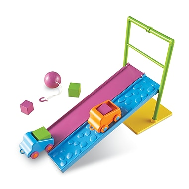 Learning Resources Learning Essentials™ STEM Force & Motion Activity Set (LER2822)